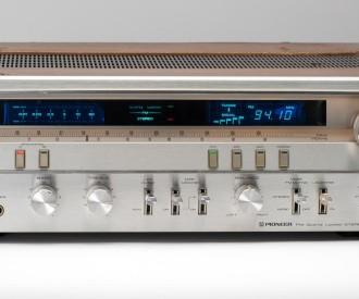 PioneerSX-3700